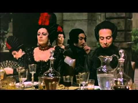 Film Complet Le Casanova de Fellini bivx Fr+Eng 1976 Donald Sutherland, ...