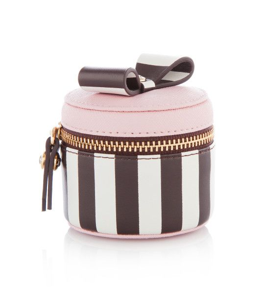 Mini Ring Box | New Arrivals | Henri Bendel