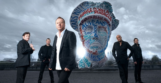 "Simple Minds tornano con ""Celebrate – The Greatest Hits+"""