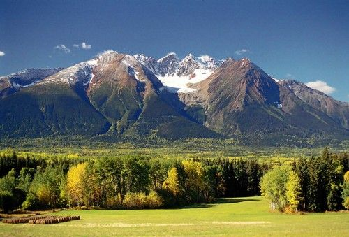 Hudson Bay Mountain, Smithers, BC