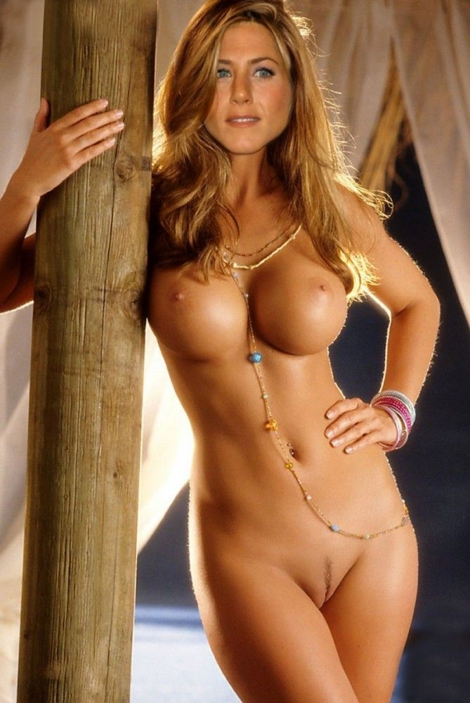 Jennifer anniston nude picture