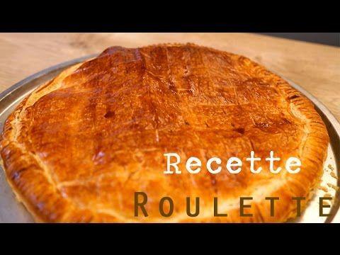 Etalez une pâte feuilletée sur une plaque à four recouverte de papier cuisson.Retrouvez tous les ingrédients sur...