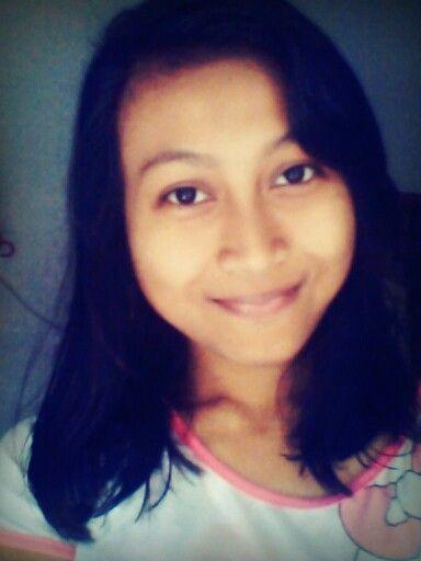 new hair ;)