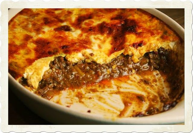 South African Cuisine | Bobotie: Traditional South African Food