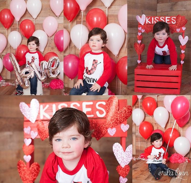 Grayson, Georgia Childrens Photographer | Valentines Day Mini Sessions — erika lynn photography