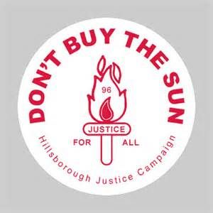 PLEASE DON'T EVER BUY The Sun newspaper UK, another Rupert Murdoch 'production' spreading hate, ignorance, intolerance and porky pies.