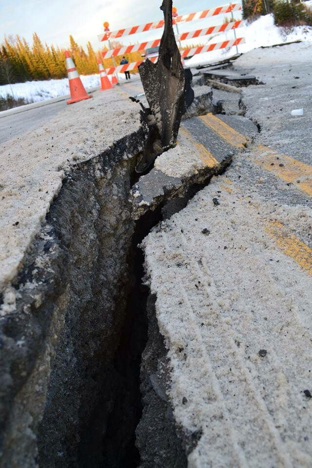 alaska earthquake - photo #33