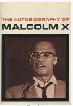 essays autobiography malcolm x