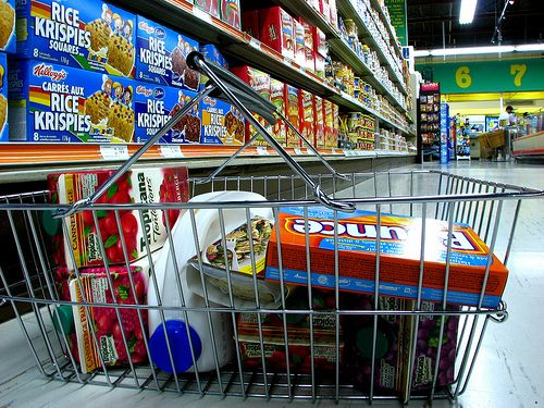 Grocery Cycles – When Do Things Go on Sale? Month by month list of when to get the best deals on groceries