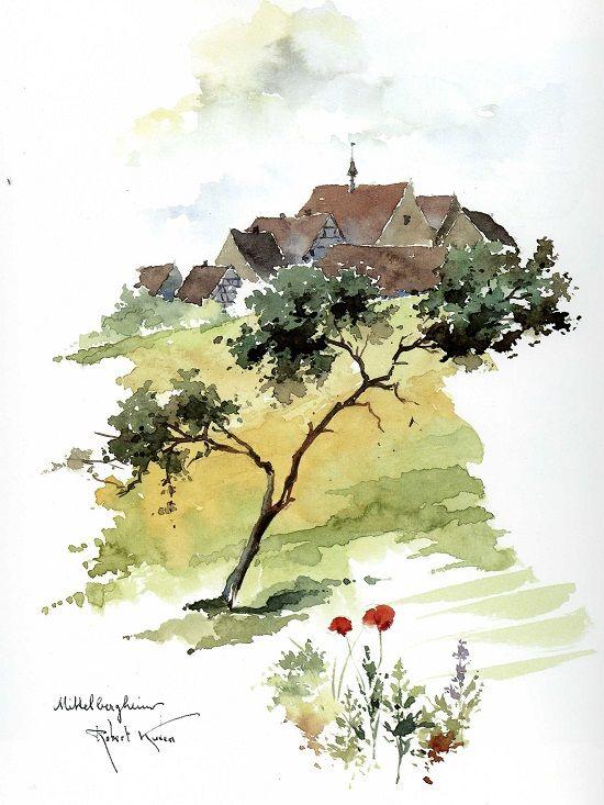 """""""Dans un conte alsacien , un poirier et un prunier demandent tour à tour à une jeune fille qui traverse le jardin en pleurant le sujet de ses larmes, et font ensuite tomber dans son tablier les plus beaux de leurs fruits"""" Claude Sébillot: croyances, mythes et légendes des pays de France"""