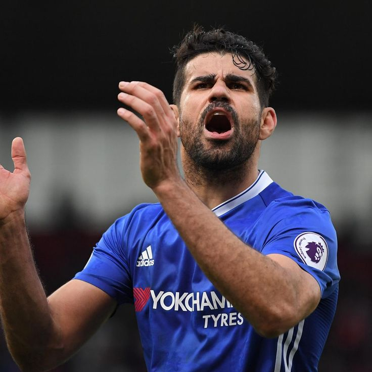 Chelsea Transfer News: Diego Costa Suggests He Is Unhappy in London, Top Rumours