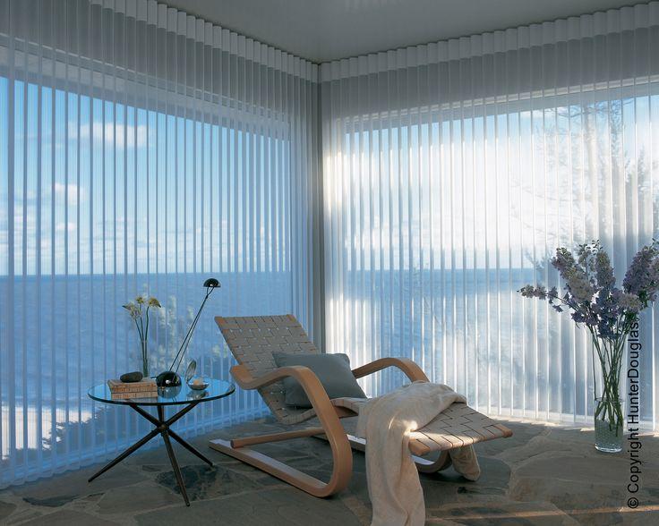 17 melhores ideias sobre grandes cortinas de janela no pinterest ...