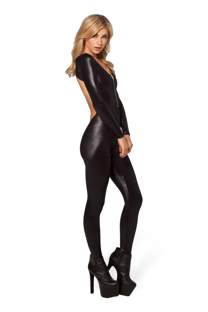 Battle Catsuit by Black Milk Clothing $120AUD