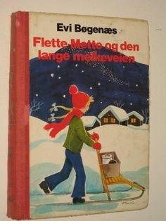 Evi Bøgenæs Mette uden flette - Google-søgning