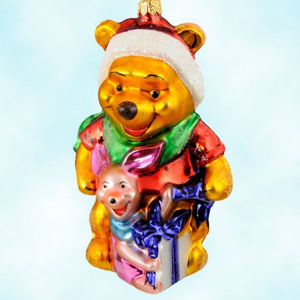 439 best Winnie the Pooh ♥ Ornaments images on Pinterest | Disney ...