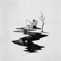 Deep Fishing by Tµmmetott