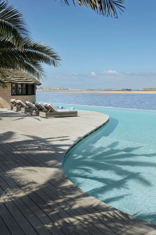 La Sultana - Oualidia, Morocco - Mermaid Of The... | Luxury Accommodations Blog