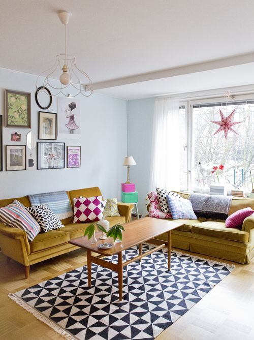 25 Best Eclectic Living Room Ideas On Pinterest