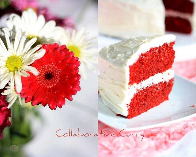 Lorann red velvet cake recipe