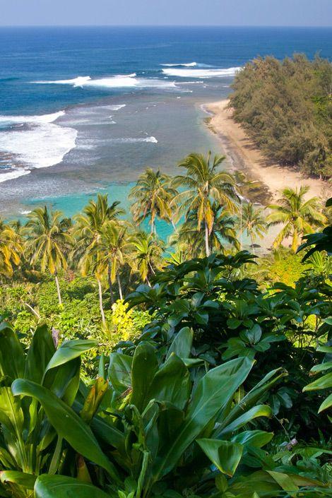 Kauai, Hawaii....take me back there!!