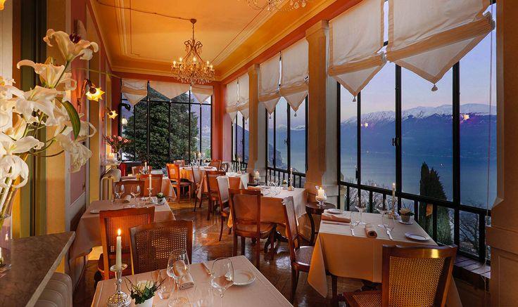 Restaurant Sostaga