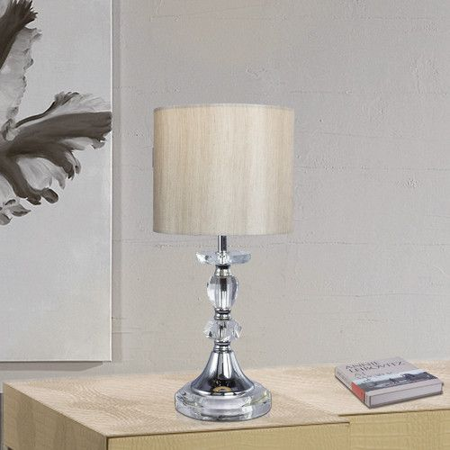 Wayfair chandelier lamp shades : Ideas about drum shade on table lamps
