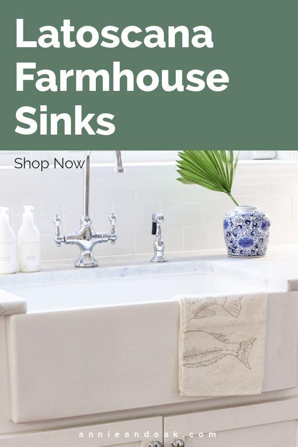 31++ Annie and oak farmhouse sink info