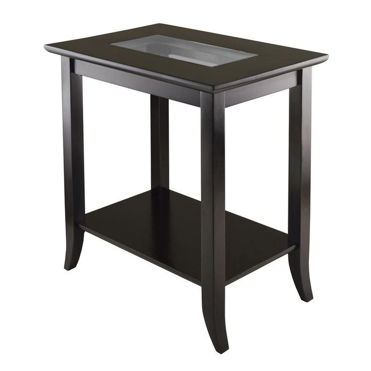 Best 10+ Glass top end tables ideas on Pinterest   Glass table ...