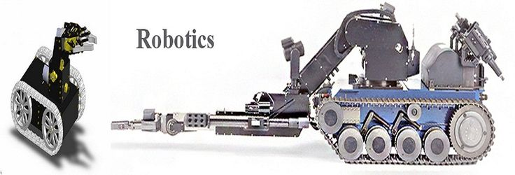 Robotics Final year Projects. Best IEEE final year projects in Chennai