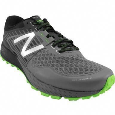 368e4a53850f New Balance Mt 910 Gg4 Trail Running Shoes - Mens Grey Black Green   trailrunningideas
