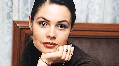 <strong>Екатерина Андреева</strong>, биография | Знаменитые женщины России