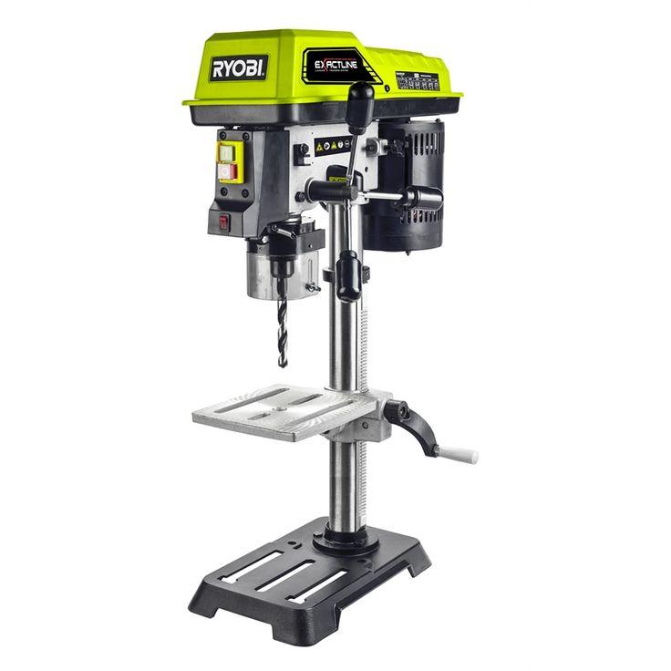 Ryobi Drill Press 390W