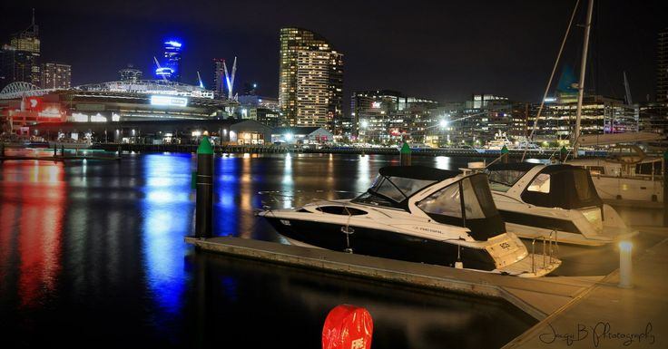 Night Class at Docklands - Sat October 27th 2013 AU$50