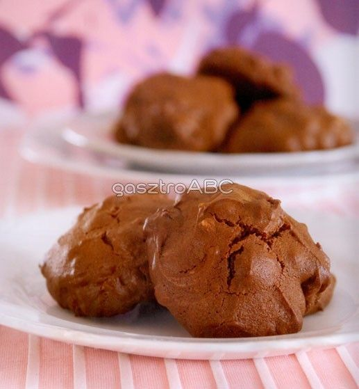 Diós-csokis brownie   Receptek