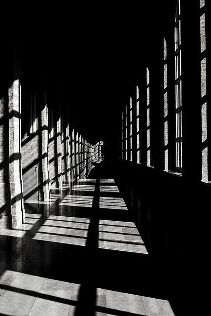 light and shadow | Flickr - Photo Sharing! http://www.flickr.com/photos/pihe/1394724659/