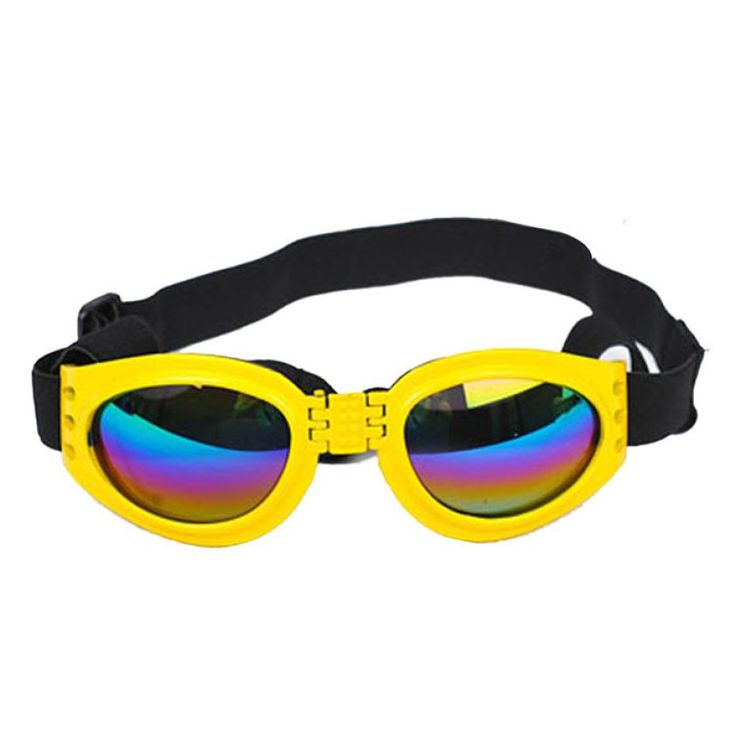 Dog Goggles UV Sunglasses Eyewear