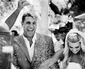 Capture Your Happily Ever After Moment with Acclaimed Wedding Photographer, Jean-Pierre Uys