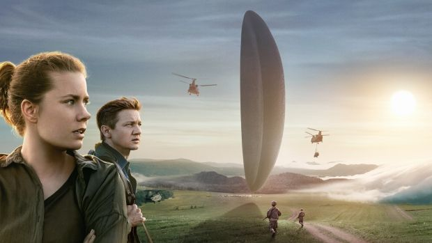 On Language Differences: Review of Arrival