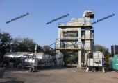 See photos of our recently commissioned 160 tph asphalt batch mix plant in Dahod, India.  #AsphaltPlant #ConstructionEquipmentPhotos #HotMixPlant #equipment