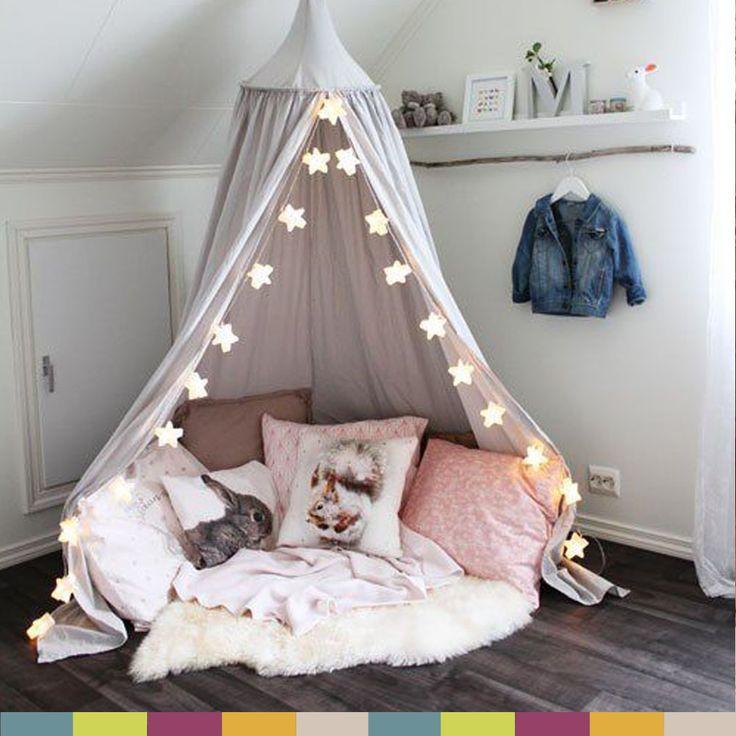 Inspiración chill out zona de juegos niños - chill out children play room