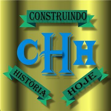 LOGO PRINCIPAL http://www.construindohistoriahoje.com