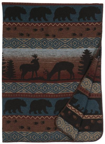 Nice The Deer Meadow Luxury Throw Is Perfect For Wrapping Yourself Up Near A  Fire During The Photo Gallery