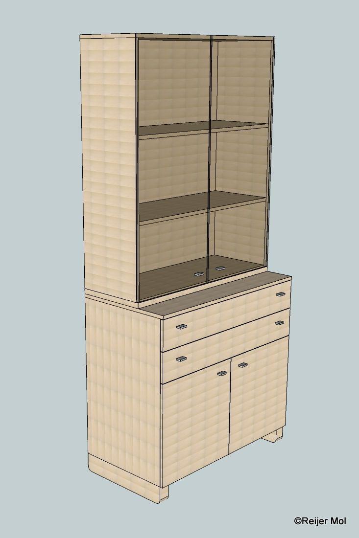 17 beste idee n over glazen planken op pinterest keukenraam planken venster planken en kleine - Meubels keukenraam ...