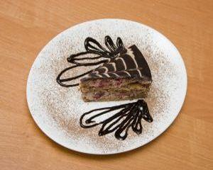 Reteta zilei: Tort cu nuca #retetetort, #tort, #prajituri, #reteteprajituri
