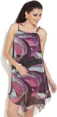 Avirate Women's High Low Dress.