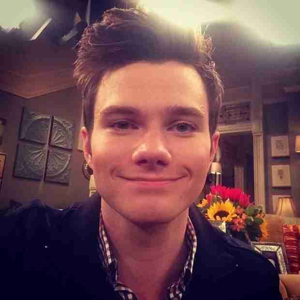 Chris Colfer's Hot in Cleveland Episode Premiere Date Announced! | Wetpaint - Celebrity Gossip, Entertainment News, TV Spoilers, and Hot TV - Wetpaint ...