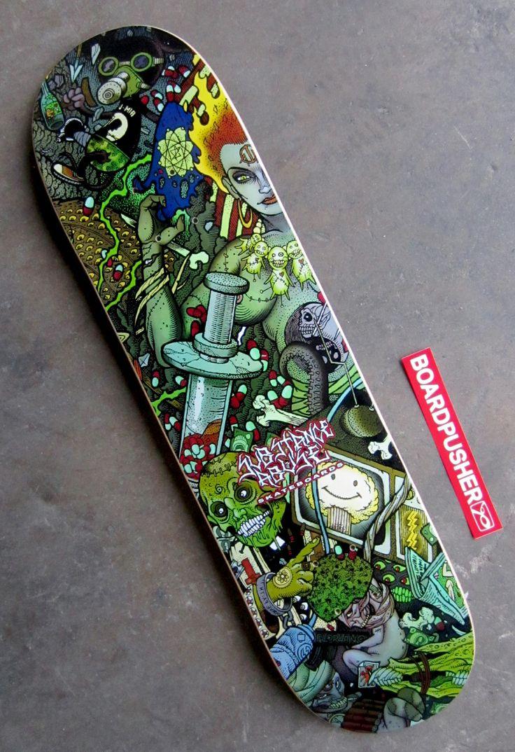 DGK Skateboards,DGK x ZERO skateboards,Ghetto Rama,Stevie Williams ...