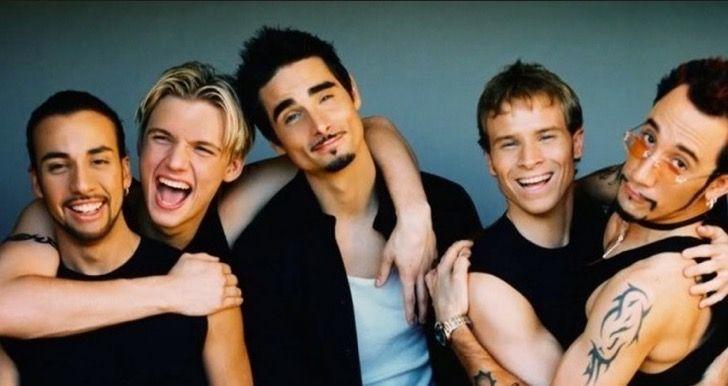 La canción que rechazó Backstreet Boys y que hizo famoso a N Sync. Les regalaron este éxito