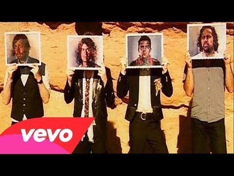 The Killers - Human Are we human or are we dancer? My sign is vital, my hand is cold and I'm on my knees looking for the answer