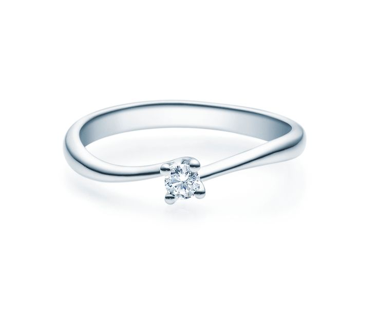Verlobungsringe Silber 0,08ct. - 0,25ct. Tw/si Silberring #verlobung #diamantring #rotgoldring #verlobungsringsilber #diamantringe #verlobungsringen #diamantschmuck #juwelier #trauringeschillinger #solitaerring #solitaer #rings #ringe #silberring